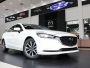 New Mazda 6 2.0 Luxury